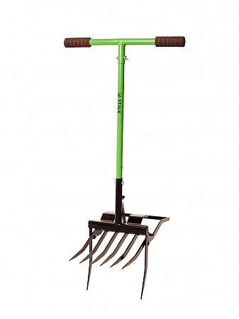 Multifunctional potato digger STALK